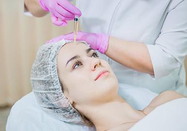 Акция на плазмотерапию со скидкой 50%